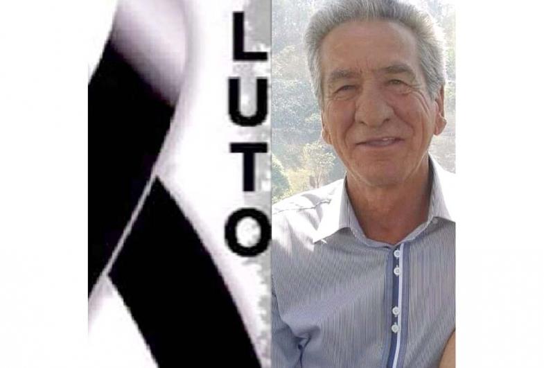 Morre o ex-prefeito de Tejupá, Cezar Tonon