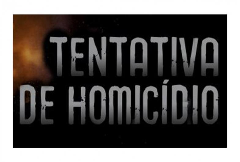 Homem tenta matar jovem em Taquarituba
