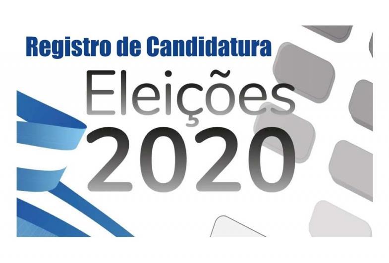 Pré-candidatos iniciam pedidos para registro de candidatura