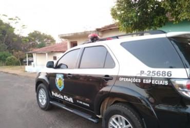 Dez pessoas são presas em operação contra tráfico em Avaré e Itaí