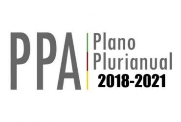 Projeto de alteração do Plano Plurianual é  encaminhado para comissões em Coronel Macedo