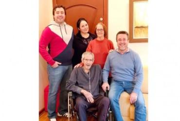 Professor e ex-vereador Osny Garbelotto morre aos 81 anos
