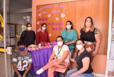 """Mães que Ajudam Mães: Educação de Fartura promove """"Carreata do Amor Solidário"""" para arrecadar alimentos e materiais de higiene neste sábado"""