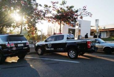 Polícia prende quadrilha suspeita de furtar veículos nas regiões de Avaré, Botucatu e Itapetininga