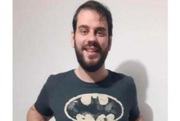 Médico de Ourinhos de 30 anos morre de covid-19 em Curitiba