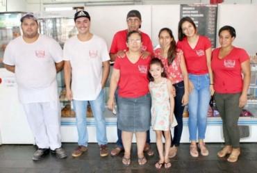Padaria Ki-Ditos há quase sete anos servindo a família farturense