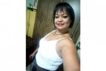 Bombeiros encontram corpo da farturense Val Souza