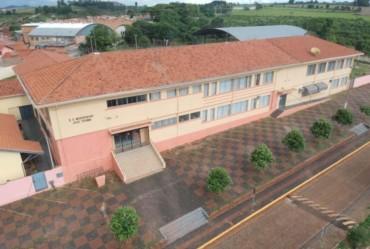 Escola Monsenhor José Trombi de Fartura completa 64 anos