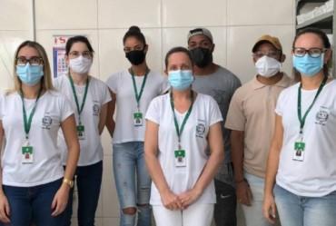 Farmácia Municipal promove mais de 14 mil atendimentos em 62 dias de trabalho
