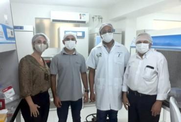 Fartura agiliza implantação de sistema de transplante de embriões para atender produtores de leite