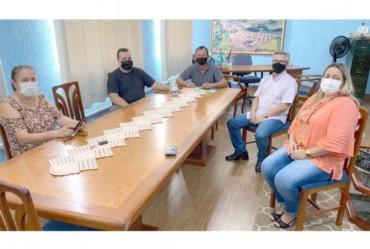 Sarutaiá intensifica estratégias para o combate ao coronavírus no município