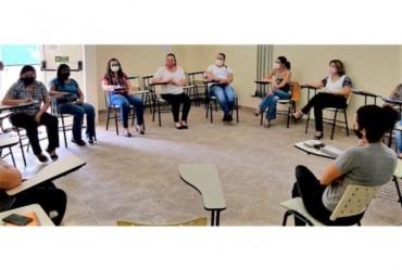 Assistência Social e Conselho Tutelar de Avaré debatem ações para ampliar proteção a crianças e adolescentes