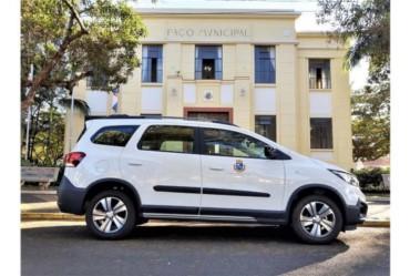 Novo veículo será utilizado pela equipe do Bolsa Família