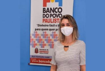 Banco do Povo disponibiliza linha emergencial para apoiar setores mais impactados na pandemia