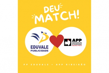 Publicidade Eduvale inicia parceria com a APP em Avaré