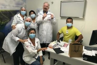 Dr. Paulo fala na TV sobre Prevenção de Câncer de Intestino (Colon)