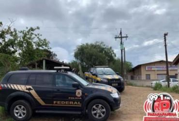 Ministério Público realiza operação na Fazenda Ceres, em Piraju