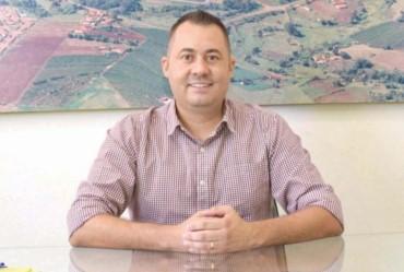 FARTURA 130 ANOS   Prefeito Luciano Filé concede entrevista exclusiva ao jornal Sudoeste do Estado