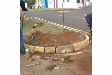 Prefeitura de Avaré promove limpeza em bairros e manutenção em avenidas