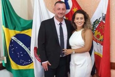 Prefeito Betinho comemora reeleição inédita em Coronel Macedo