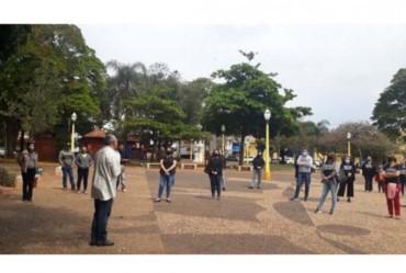 Após manifestações Prefeitura de Avaré decide pagar adicional de qualificação aos professores