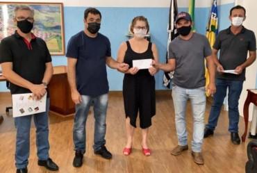 Sarutaiá entrega premiações do 2º Concurso de Fotografia