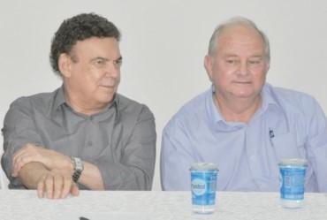 Amigos homenageiam Jair Carniato
