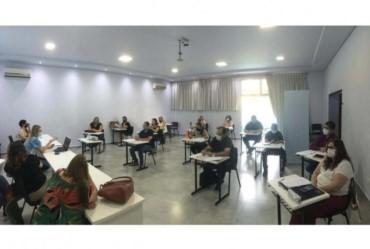 Amvapa realiza reunião de apresentação dos secretários da Educação