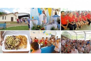 Festa de Nossa Senhora Aparecida em Itaporanga é cancelada