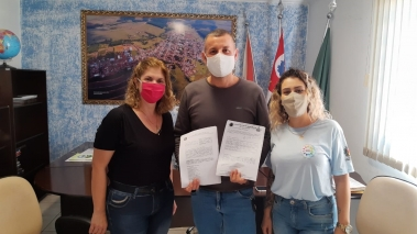 Prefeitura anuncia série de conquistas em Coronel Macedo