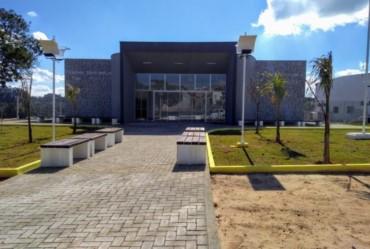 Nesta segunda será entregue a obra do novo prédio da Prefeitura de Coronel Macedo