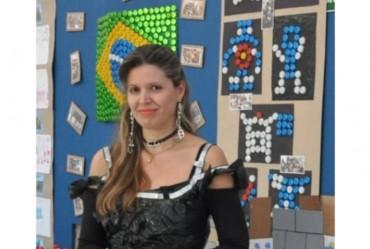 Professora Virgínia Calderoni é contratada pela FIT