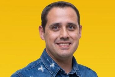 Sargento Monteiro reitera é pré-candidato em Avaré