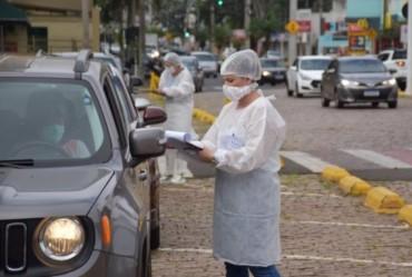 BOTUCATU PARTICIPA DE PESQUISA INÉDITA DE VACINAÇÃO EM MASSA CONTRA A COVID-19