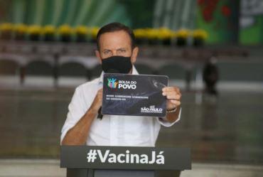GOVERNO DE SP ANUNCIA A DISTRIBUIÇÃO DE 624 CONCENTRADORES DE OXIGÊNIO PARA UNIDADES HOSPITALARES DO ESTADO