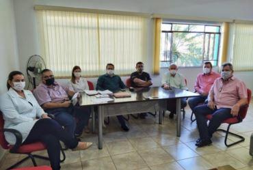 Prefeitura de Taguaí intensifica medidas de prevenção contra coronavírus