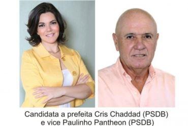 Avaré tem seis candidatos a prefeito e mais de 200 a vereador