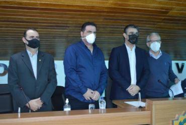 Audiência pública discute criação da Microrregião de Avaré