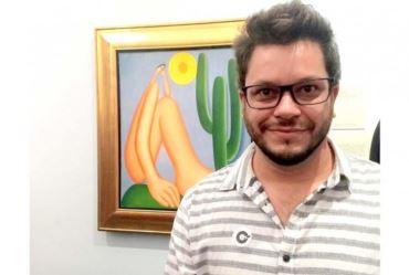 SECRETÁRIO DE AVARÉ DIEGO BERALDO MORRE COM 36 ANOS DE INFARTO