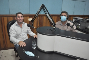 Douglas Benini frisa responsabilidade e sentimento de orgulho por vencer eleição para prefeito em Itaporanga