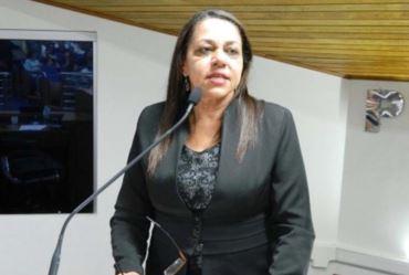 Ministério Público pede impugnação da candidatura de Marialva Biazon