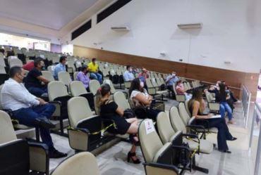 Itaí suspende o lockdown do próximo final de semana
