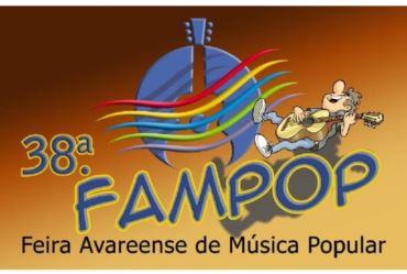 Fampop de Avaré segue com inscrições até o dia 20 de fevereiro