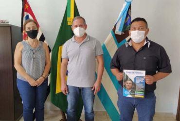 Partido Republicanos destina mais de R$ 1,5 milhão em emendas para Taguaí