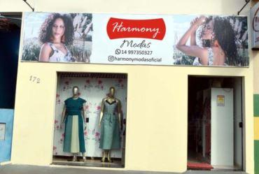 Harmony Modas tem ótimas opções de presentes para o Dia das Mães