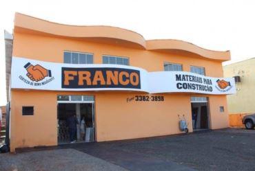 Tintas com os melhores preços é na loja Franco Materiais para Construção em Fartura