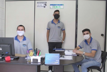 Prazo para entrega do Dipam se encerra em 31 de março