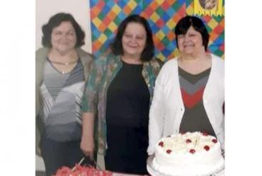 Morte de três irmãs da mesma família por Covid-19 comove Fartura