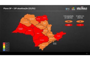 Decreto estadual prevê fechamento de comércios na região