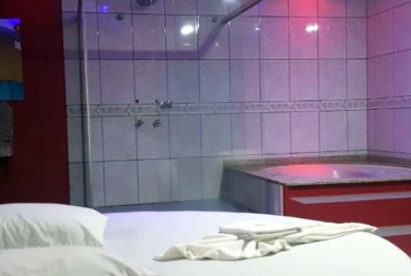 Adolescente levada a motel por homem de 40 anos morre após passar mal em Taquarituba